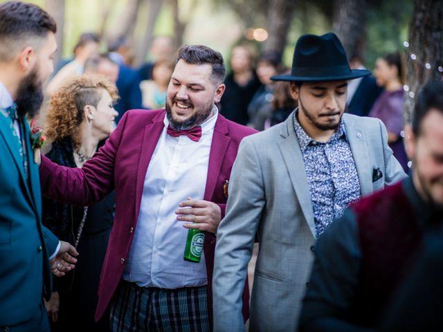La boda de Antonio y Tamara en Tarragona, Tarragona 112