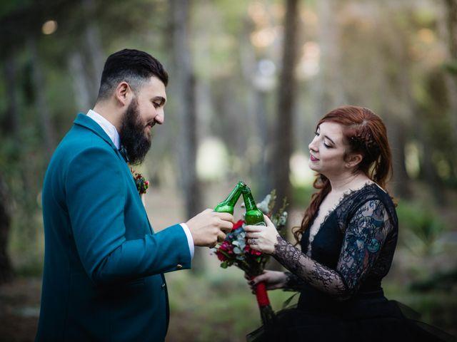 La boda de Antonio y Tamara en Tarragona, Tarragona 116