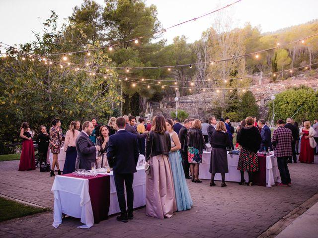 La boda de Antonio y Tamara en Tarragona, Tarragona 124