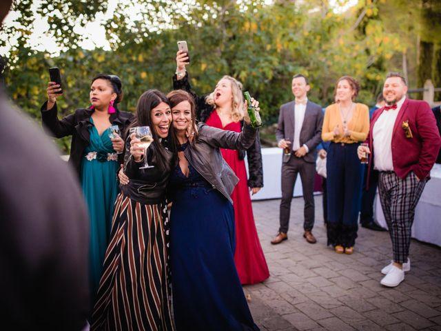 La boda de Antonio y Tamara en Tarragona, Tarragona 125