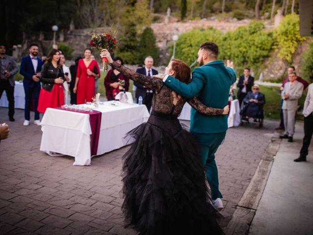La boda de Antonio y Tamara en Tarragona, Tarragona 127