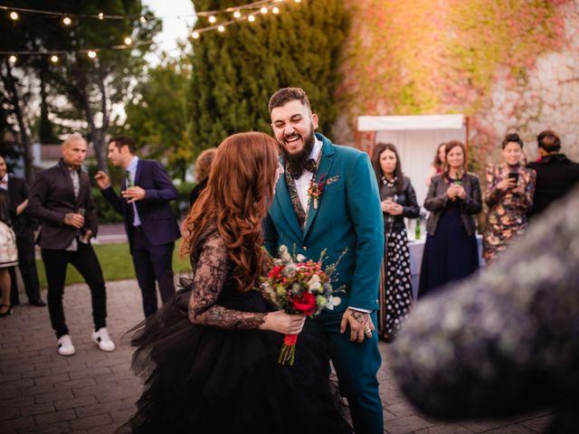 La boda de Antonio y Tamara en Tarragona, Tarragona 131