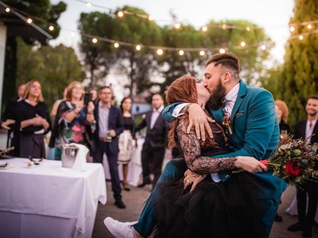 La boda de Antonio y Tamara en Tarragona, Tarragona 132