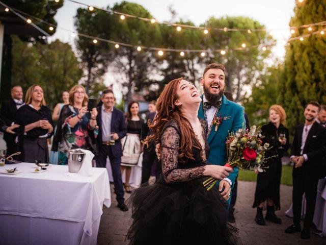 La boda de Antonio y Tamara en Tarragona, Tarragona 133