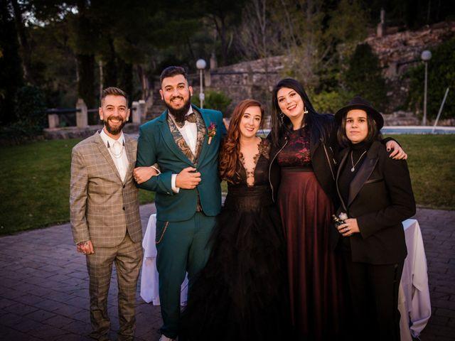 La boda de Antonio y Tamara en Tarragona, Tarragona 150