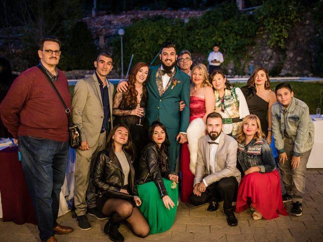 La boda de Antonio y Tamara en Tarragona, Tarragona 153