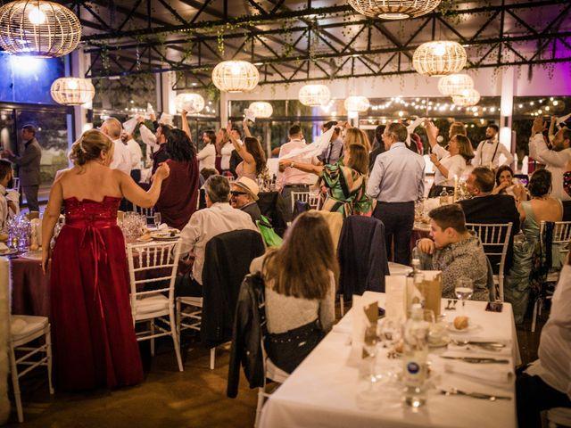 La boda de Antonio y Tamara en Tarragona, Tarragona 177