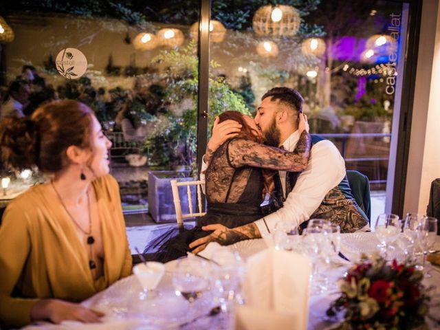 La boda de Antonio y Tamara en Tarragona, Tarragona 180