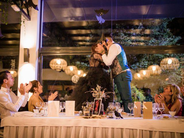 La boda de Antonio y Tamara en Tarragona, Tarragona 183