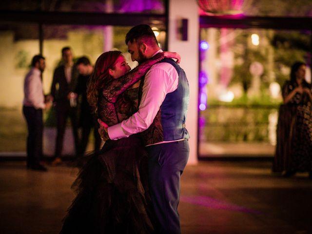 La boda de Antonio y Tamara en Tarragona, Tarragona 203
