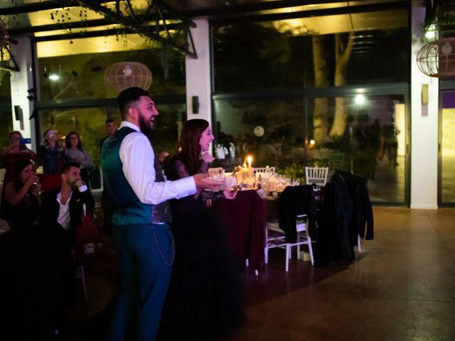 La boda de Antonio y Tamara en Tarragona, Tarragona 205