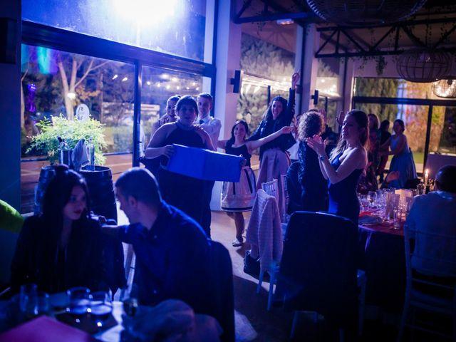 La boda de Antonio y Tamara en Tarragona, Tarragona 210