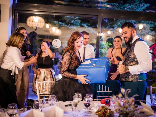 La boda de Antonio y Tamara en Tarragona, Tarragona 212