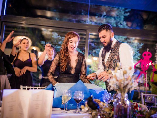 La boda de Antonio y Tamara en Tarragona, Tarragona 214