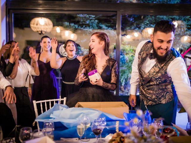 La boda de Antonio y Tamara en Tarragona, Tarragona 215
