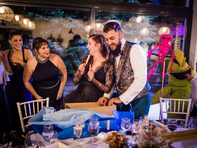 La boda de Antonio y Tamara en Tarragona, Tarragona 217
