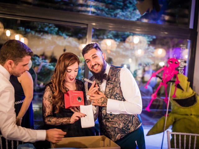 La boda de Antonio y Tamara en Tarragona, Tarragona 218