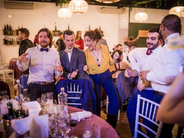 La boda de Antonio y Tamara en Tarragona, Tarragona 220