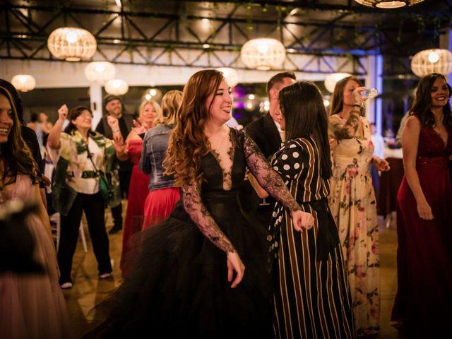 La boda de Antonio y Tamara en Tarragona, Tarragona 228