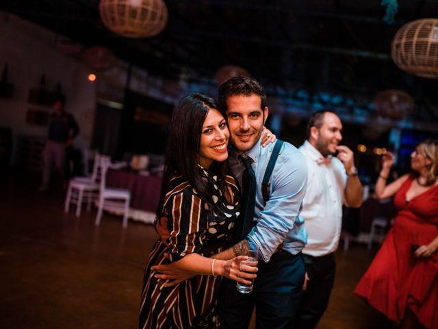 La boda de Antonio y Tamara en Tarragona, Tarragona 256