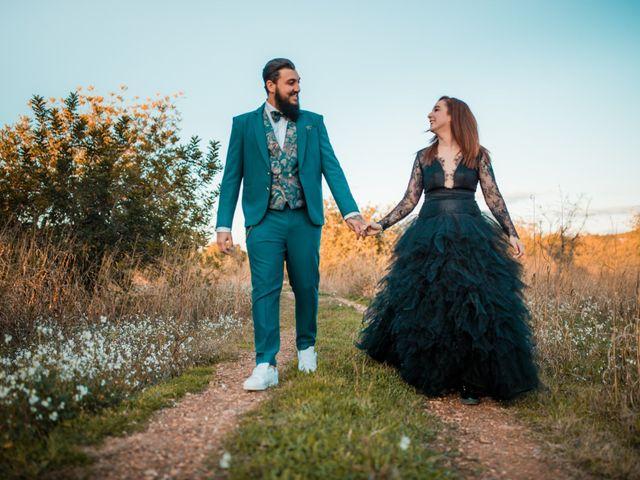 La boda de Antonio y Tamara en Tarragona, Tarragona 272