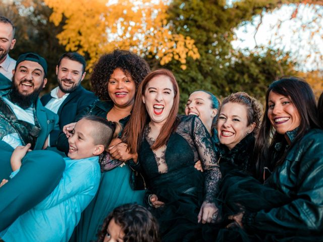 La boda de Antonio y Tamara en Tarragona, Tarragona 276