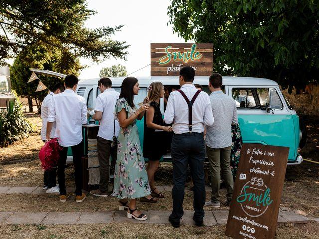 La boda de Pepe Mari y Marina en Artes, Barcelona 6