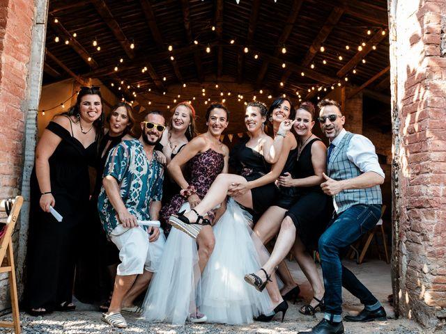 La boda de Pepe Mari y Marina en Artes, Barcelona 7