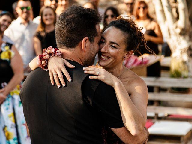 La boda de Pepe Mari y Marina en Artes, Barcelona 9