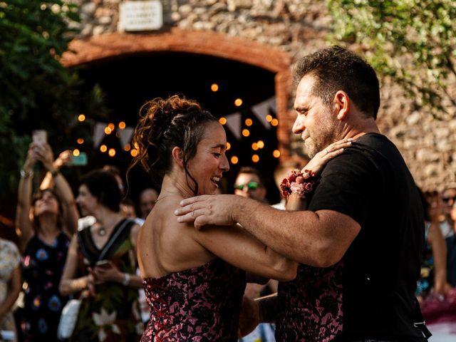 La boda de Pepe Mari y Marina en Artes, Barcelona 10