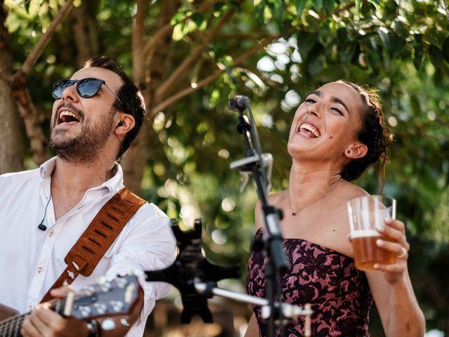 La boda de Pepe Mari y Marina en Artes, Barcelona 12