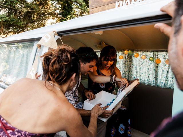 La boda de Pepe Mari y Marina en Artes, Barcelona 13