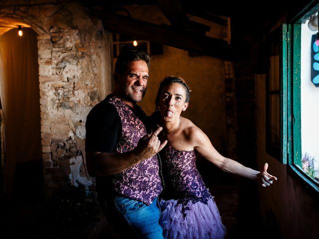 La boda de Pepe Mari y Marina en Artes, Barcelona 15