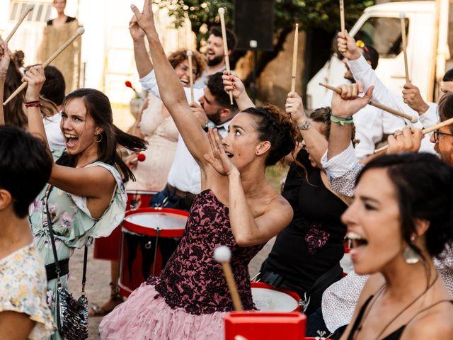 La boda de Pepe Mari y Marina en Artes, Barcelona 17