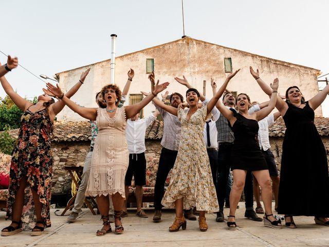 La boda de Pepe Mari y Marina en Artes, Barcelona 28