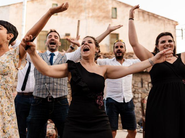 La boda de Pepe Mari y Marina en Artes, Barcelona 29