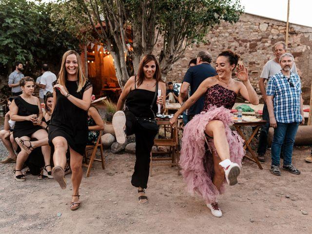 La boda de Pepe Mari y Marina en Artes, Barcelona 34