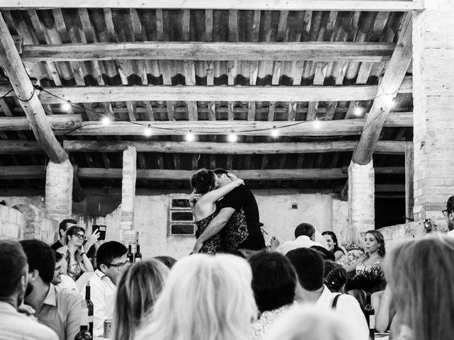 La boda de Pepe Mari y Marina en Artes, Barcelona 36