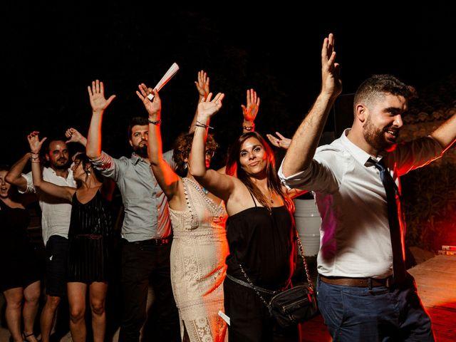 La boda de Pepe Mari y Marina en Artes, Barcelona 38