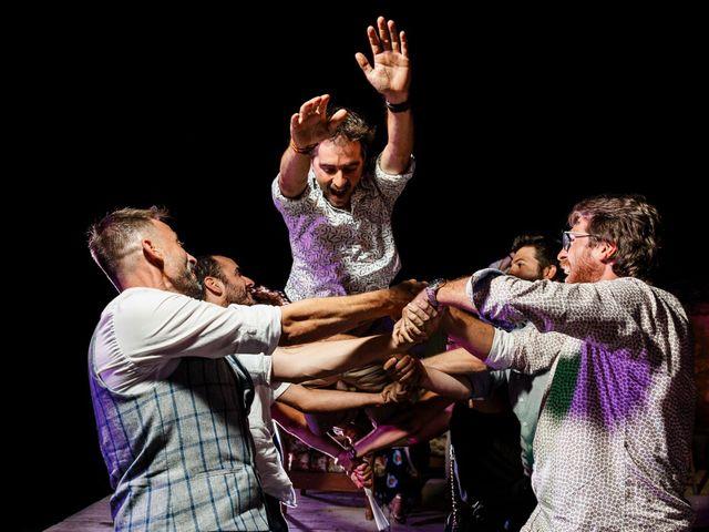 La boda de Pepe Mari y Marina en Artes, Barcelona 39
