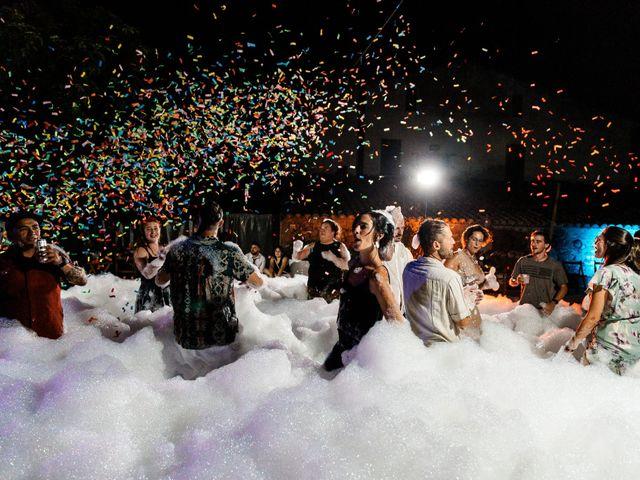 La boda de Pepe Mari y Marina en Artes, Barcelona 43