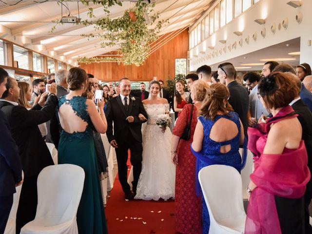La boda de Albert y Miriam en Premia De Dalt, Barcelona 5