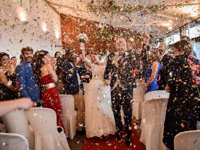 La boda de Albert y Miriam en Premia De Dalt, Barcelona 8