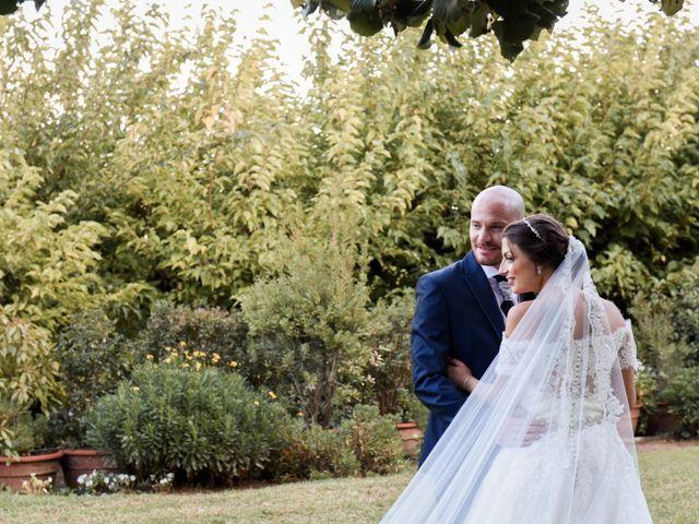 La boda de Albert y Miriam en Premia De Dalt, Barcelona 13