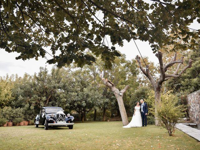 La boda de Albert y Miriam en Premia De Dalt, Barcelona 16