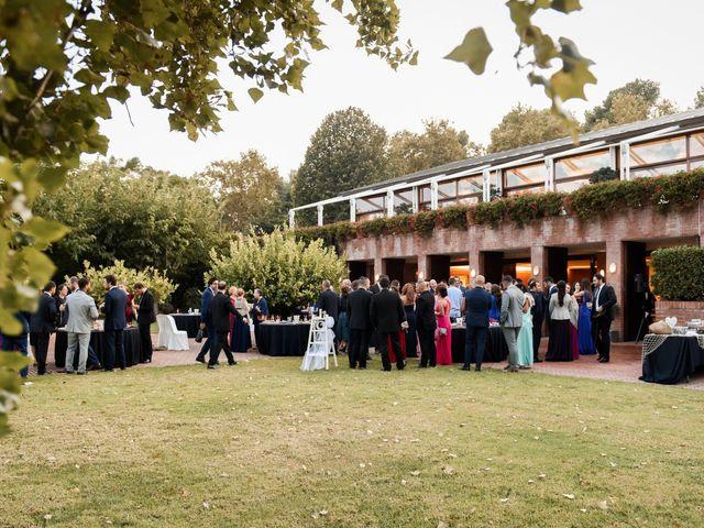 La boda de Albert y Miriam en Premia De Dalt, Barcelona 19