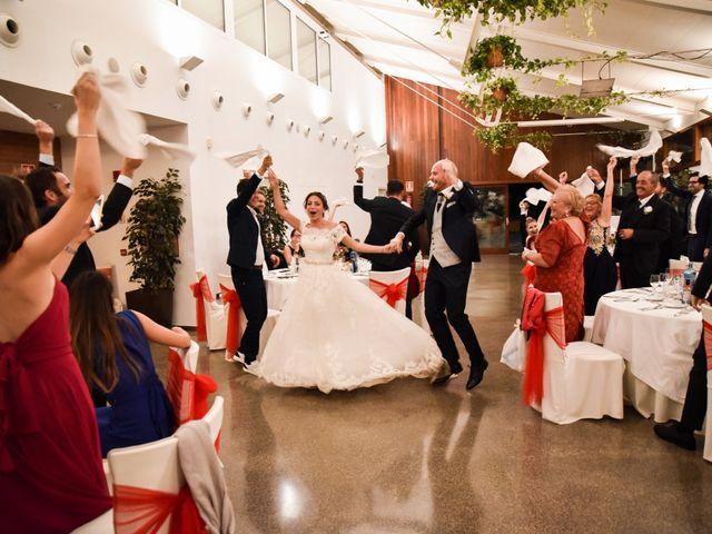 La boda de Albert y Miriam en Premia De Dalt, Barcelona 20