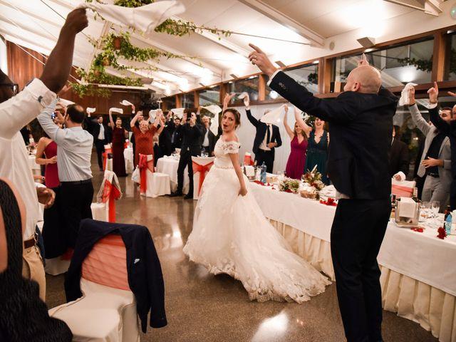 La boda de Albert y Miriam en Premia De Dalt, Barcelona 21