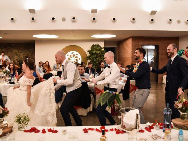 La boda de Albert y Miriam en Premia De Dalt, Barcelona 23