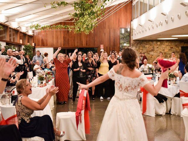 La boda de Albert y Miriam en Premia De Dalt, Barcelona 25